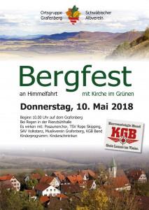 Bergfest Plakat 2018 DIN A3[24579]