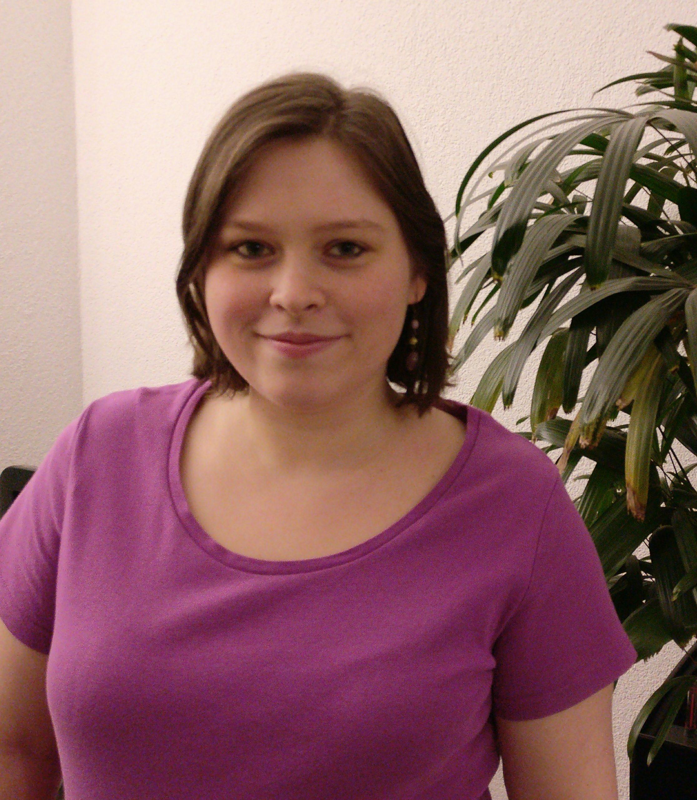 Tina Winkler