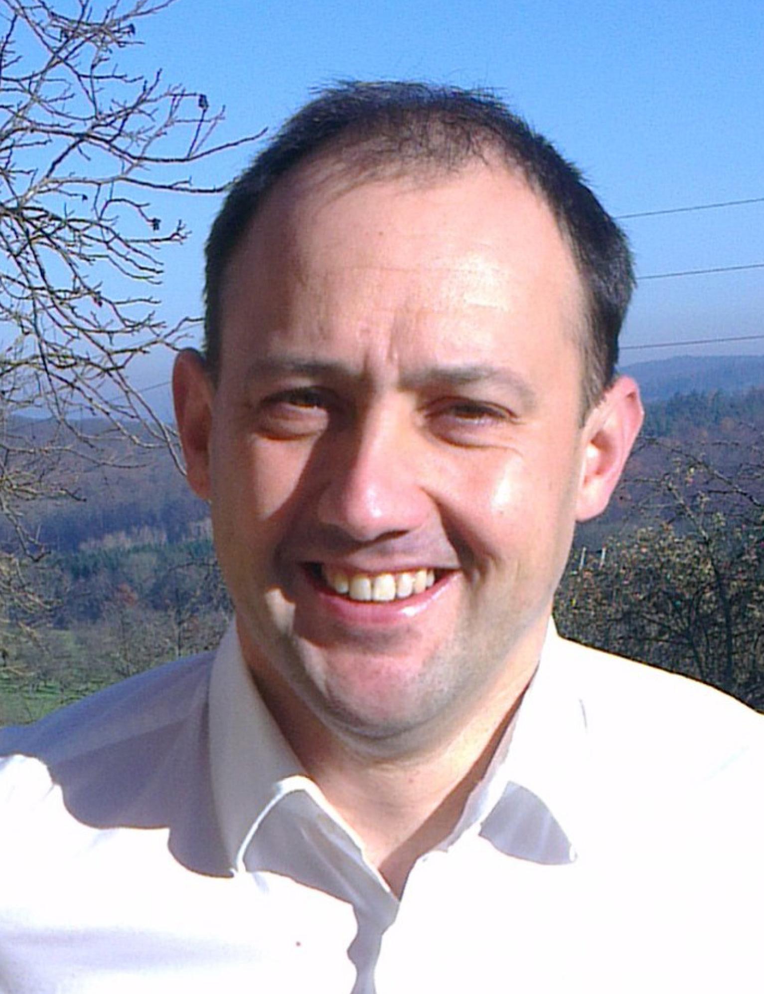 Joachim Defrancesco