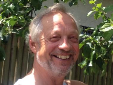 Horst Failenschmid